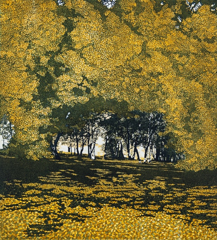 Phil Greenwood RE, Shadows Way