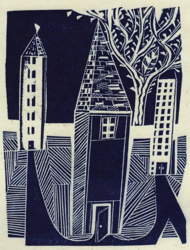 Jonathan Gibbs ARE, Two Towers