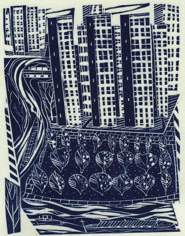 Jonathan Gibbs ARE, High Rise, Hangzhou