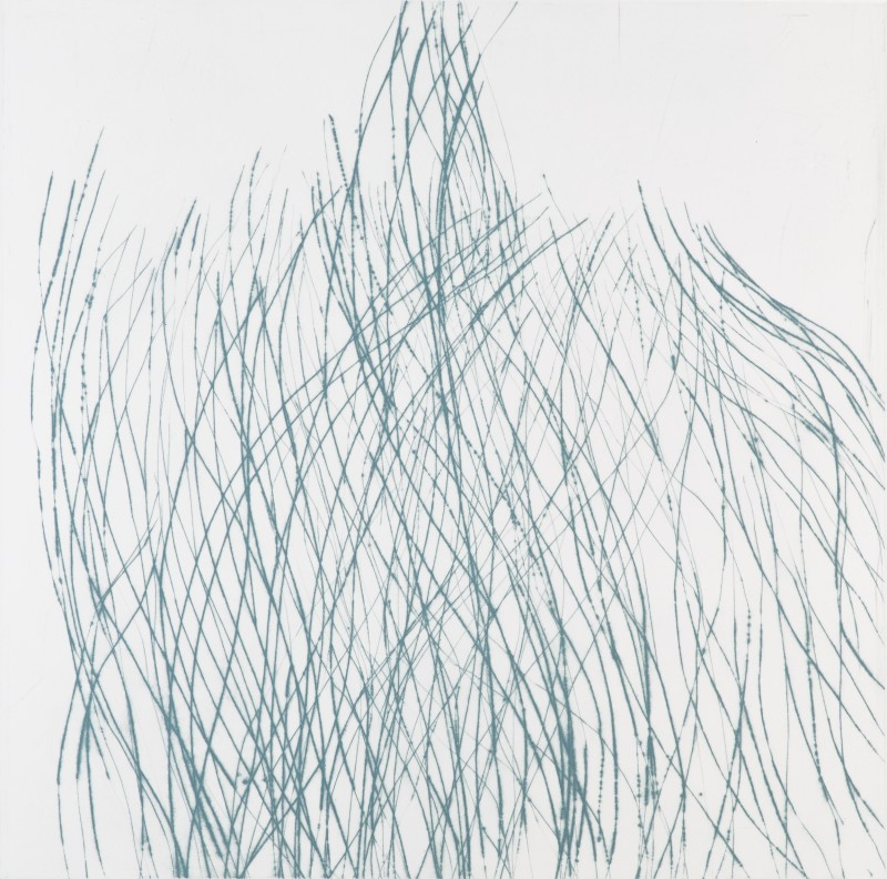 Sally McLaren RE, Grass