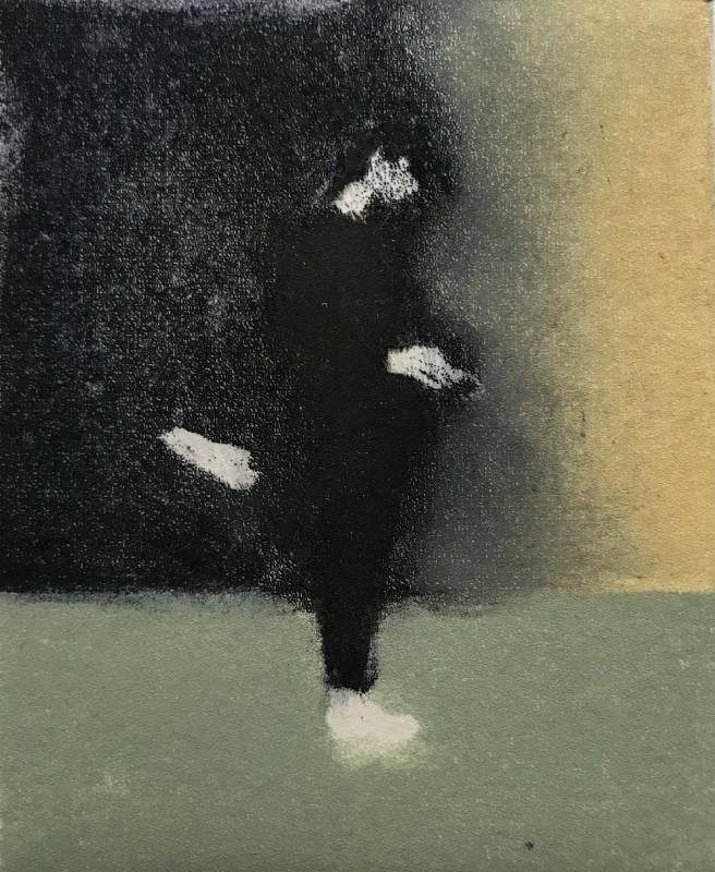 Margaret Ashman RE, Meditation 1