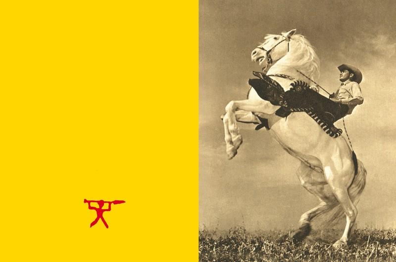 Gordon Ellis-Brown ARE, Soul Shaker (Tumbleweed)