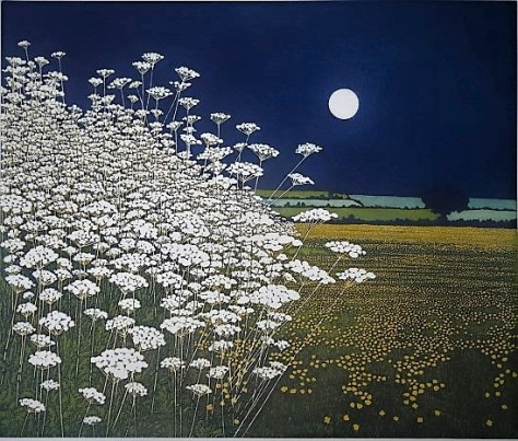 Phil Greenwood RE, Moon Lights