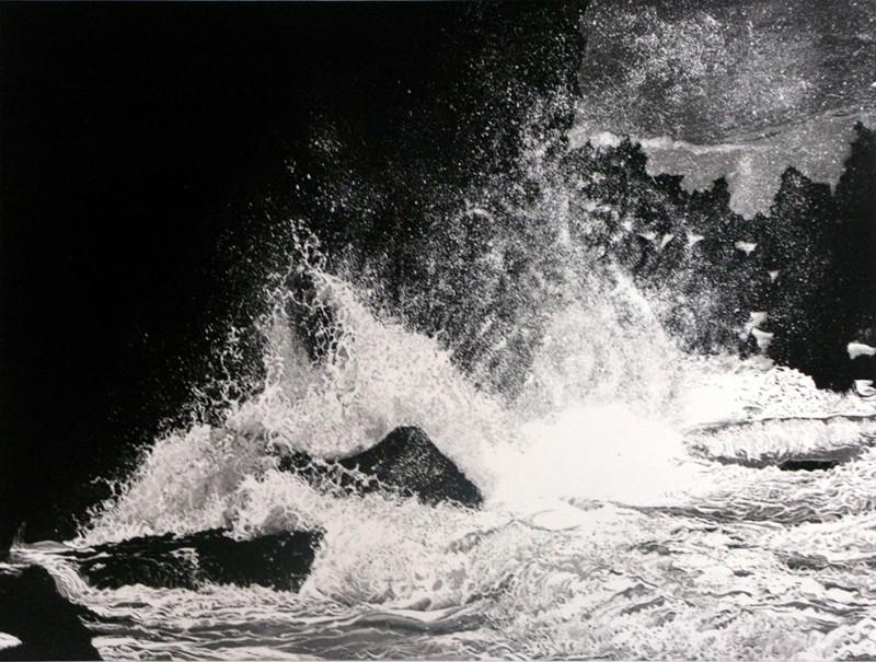 Marianne Ferm RE, Next The Oceans VII