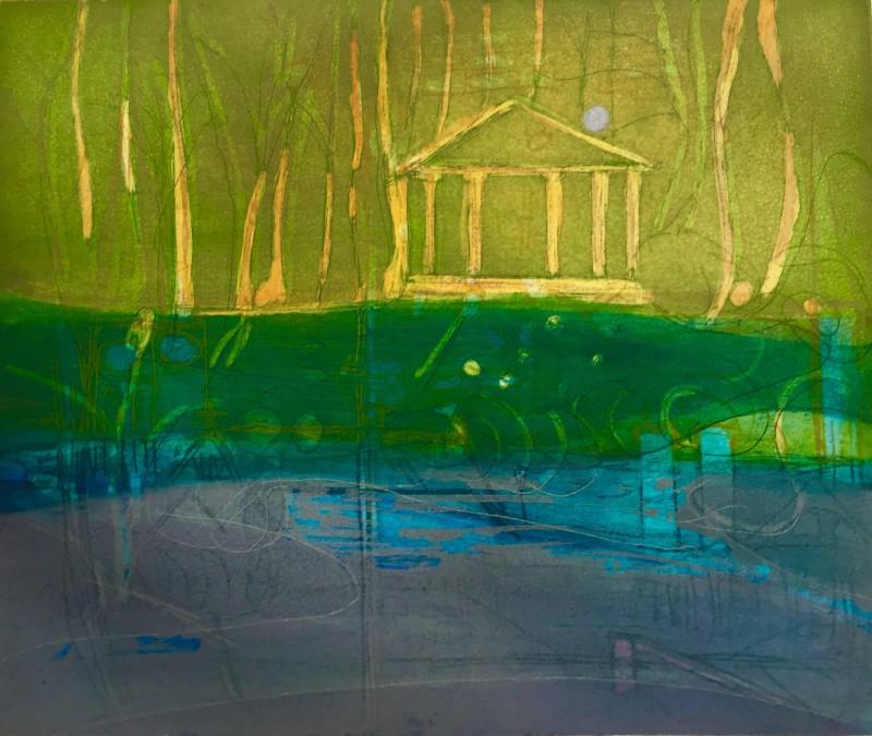 Louise Davies RE, Silver Lake