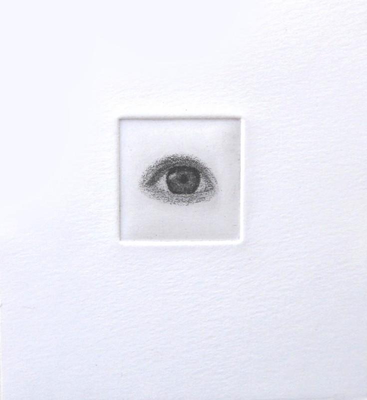 Emiko Aida RE, Baby Eye
