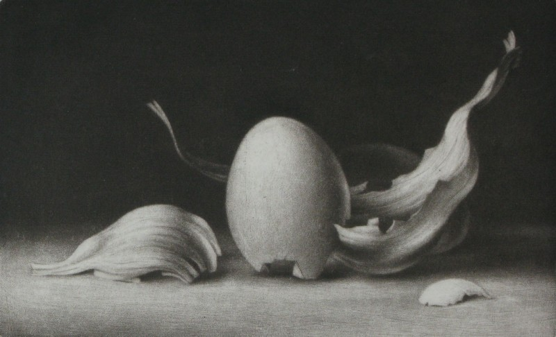 Konstantin Chmutin RE, Shells No. 7