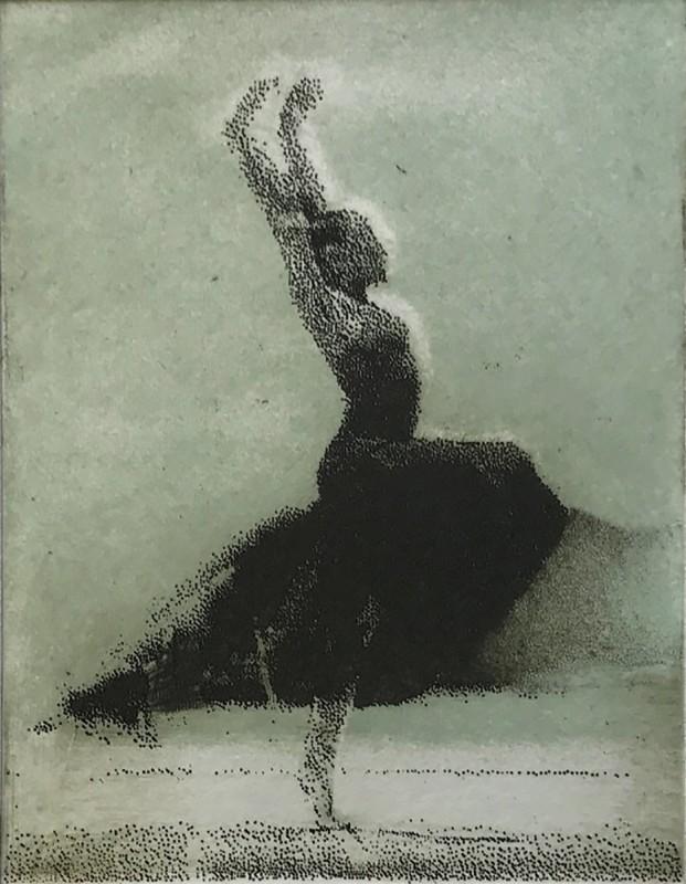 Margaret Ashman RE, Dance! 3