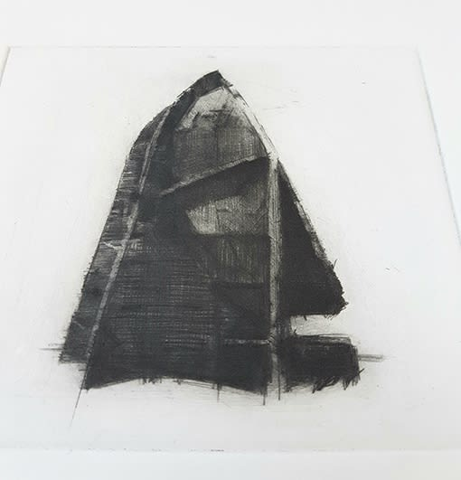 Ian Chamberlain ARE, Mirror Study