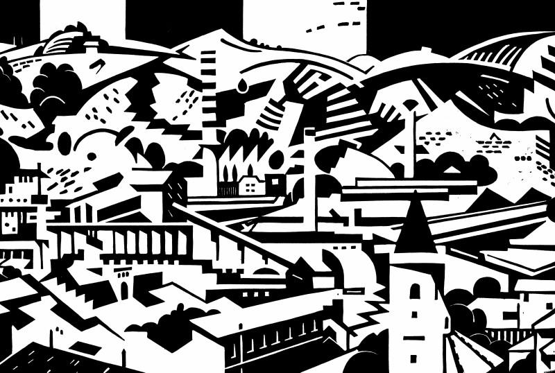Roy Willingham RE, Ascoli Piceno