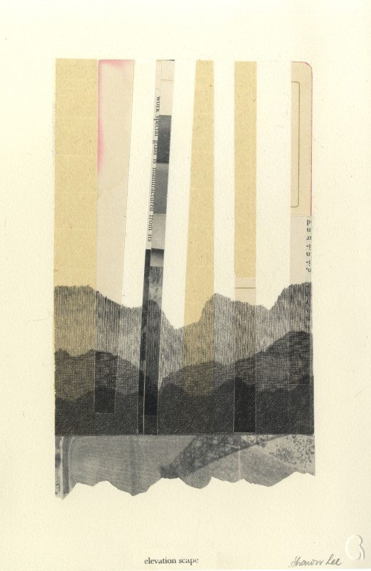 Sharon Lee RE, Elevation Scape 2