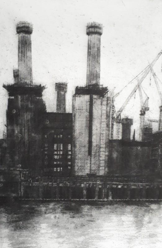 Melanie Bellis RE, Battersea Redevelopment