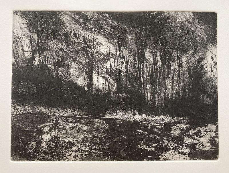 David Sully ARE, Boundary Wall