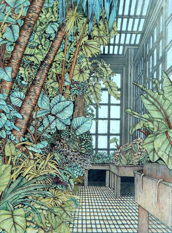 Meg Dutton RE, Tropical House