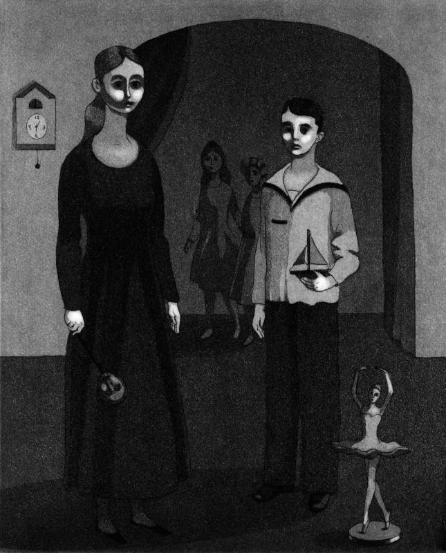 Sonia Martin ARE, The Hour