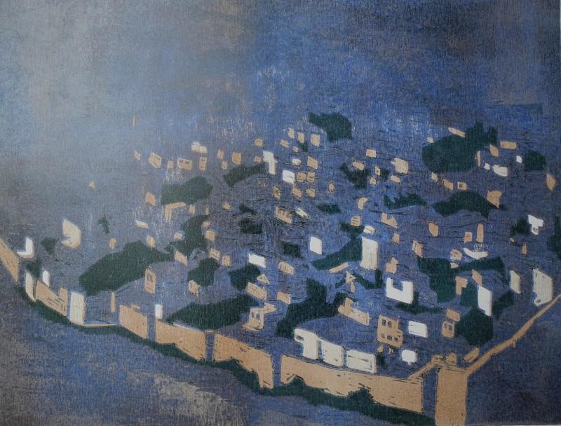 Adrian Bartlett RE, Old Town
