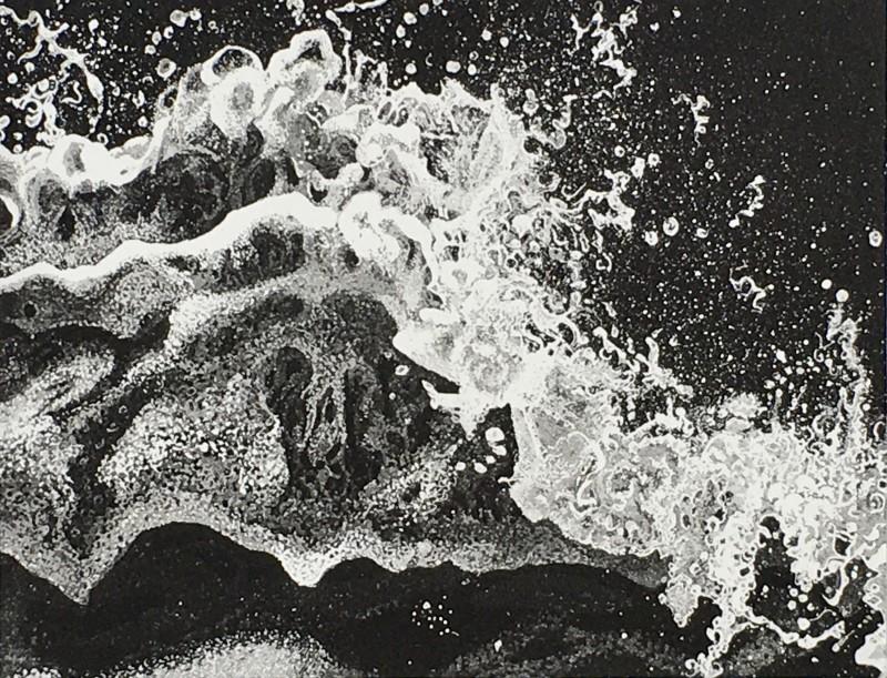 Marianne Ferm RE, Sea Shapes on the Seashore