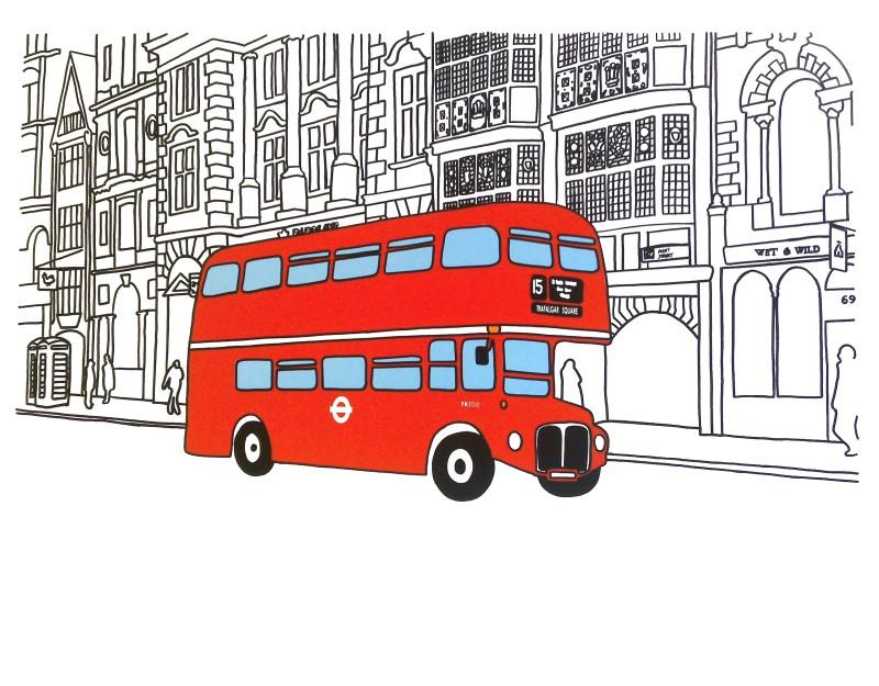 Frank Kiely RE, Fleet Street