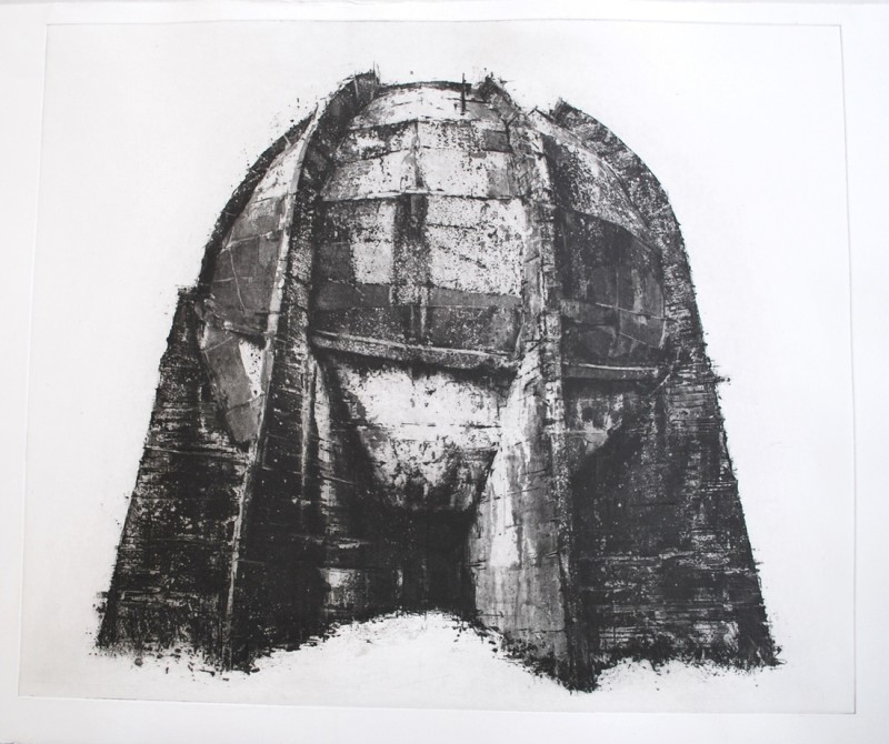 Ian Chamberlain ARE, Mirror II