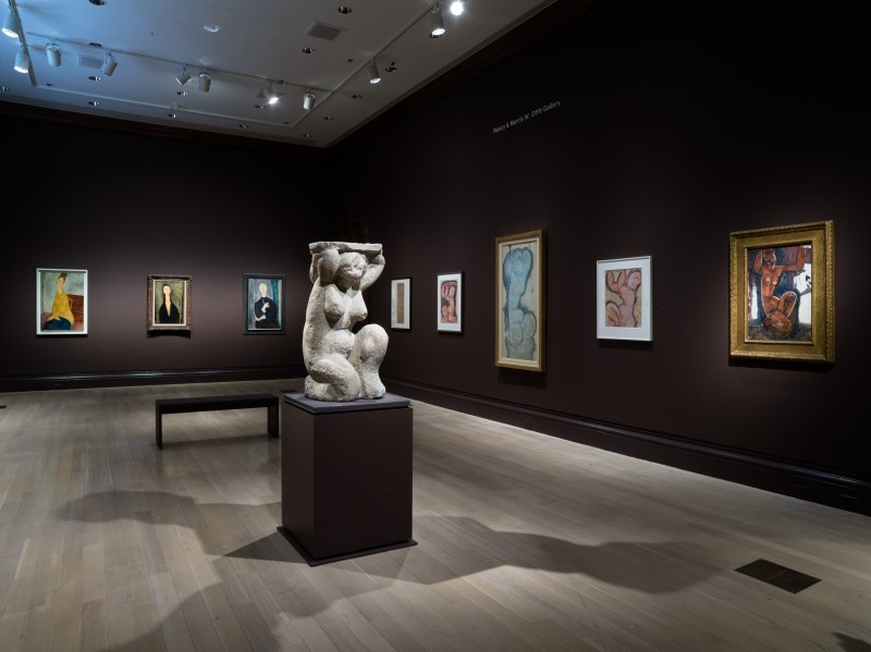 20170911 Tjm Modigliani 033