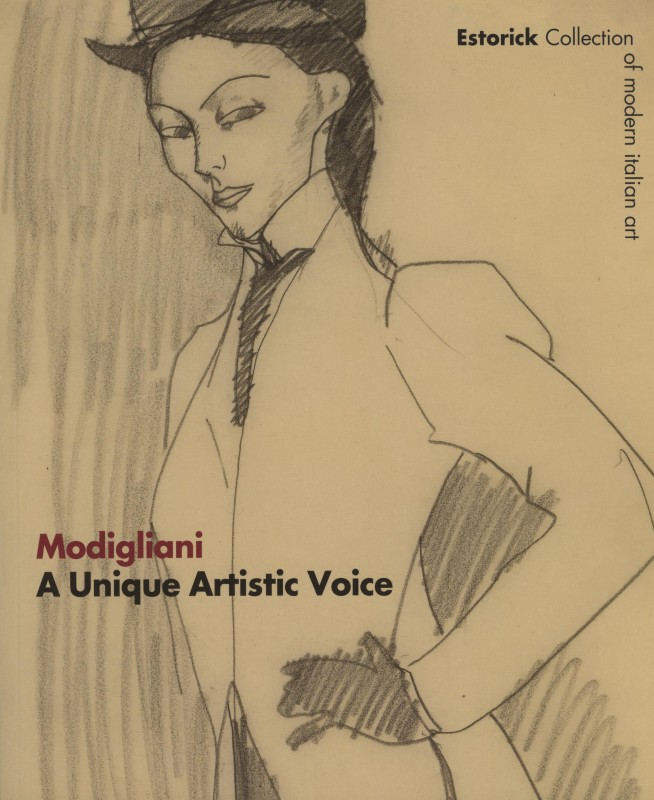 Modigliani: A Unique Artistic Voice,