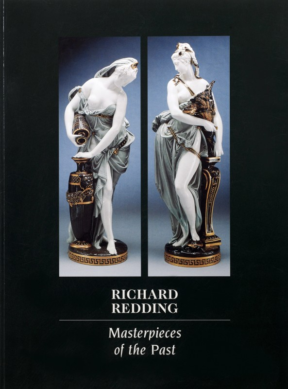 Richard Redding Masterpieces of the Past Limited Edition