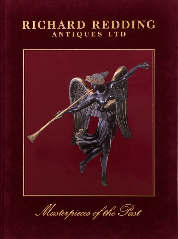Richard Redding Antiques Ltd, Masterpieces of the Past