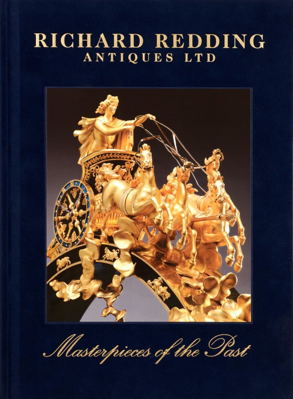 Richard Redding Antiques Ltd