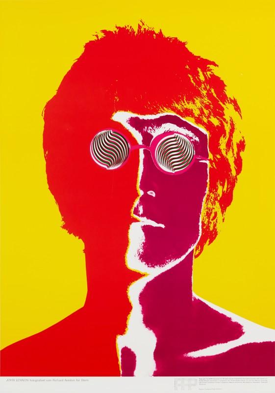 Richard Avedon, The Beatles, 1967