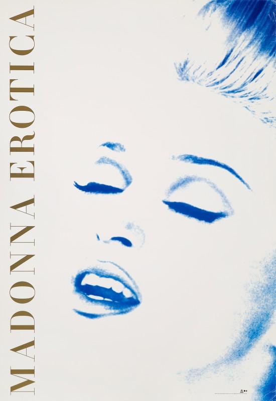 Steven Meisel, Madonna, 1992