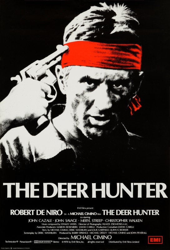 Fred Atkins, The Deer Hunter, 1979