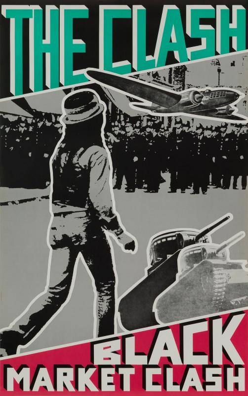 The Clash, 1980