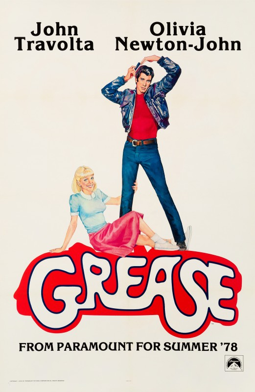 Linda Fennimore, Grease, 1978