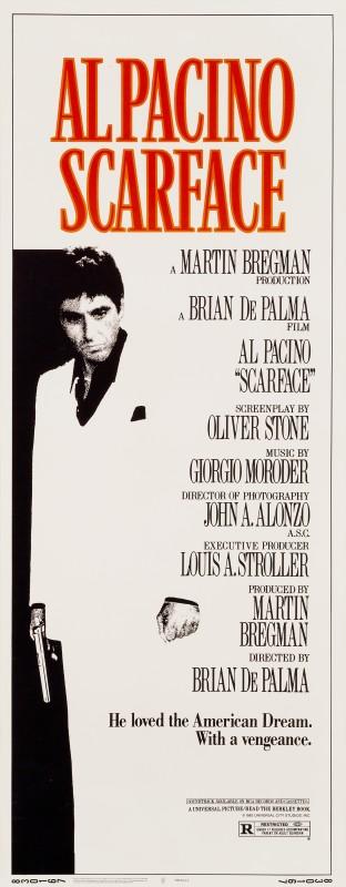 Scarface, 1983