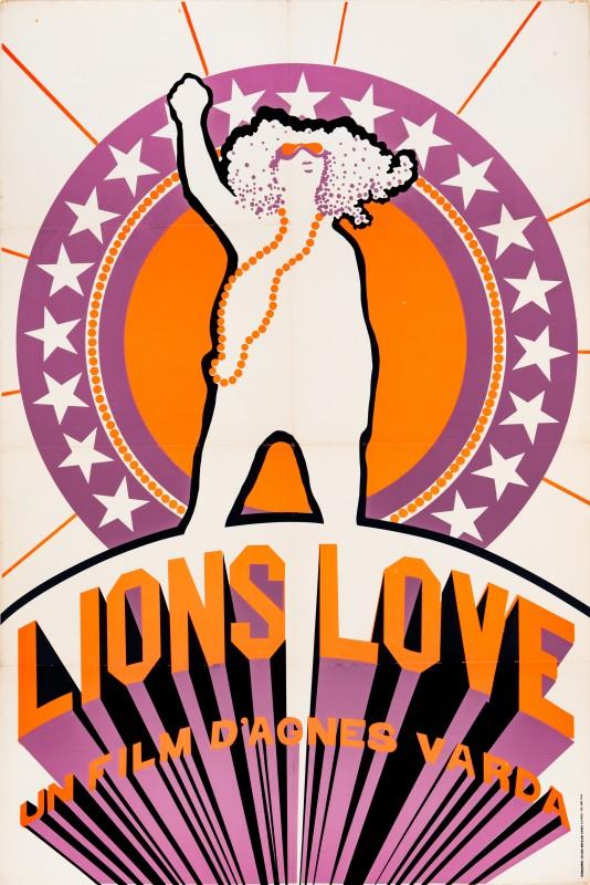 Lions Love, 1969