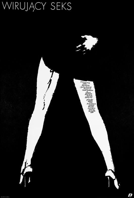 Mieczyslaw Wasilewski, Dirty Dancing, 1989