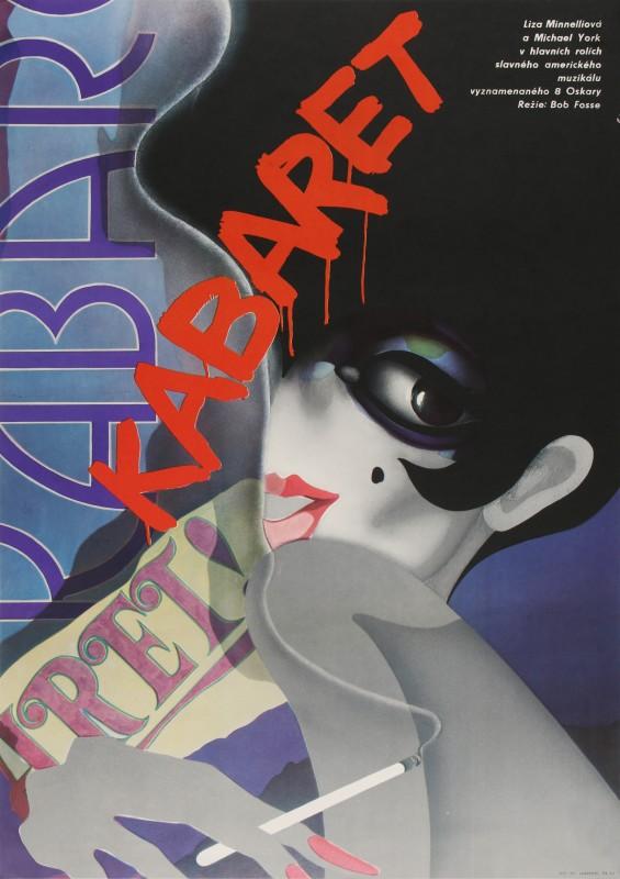 Bartosova, Cabaret, 1989