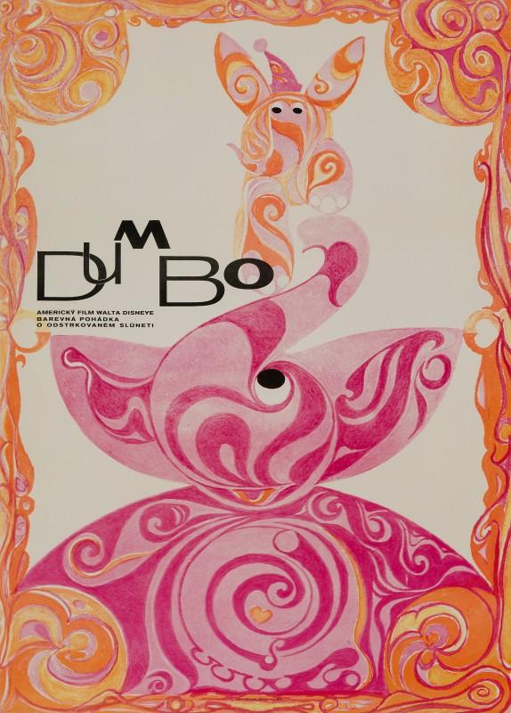 Dumbo, 1971