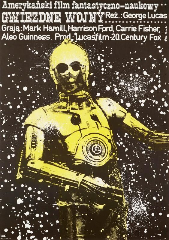 Jakub Erol, Star Wars, 1979