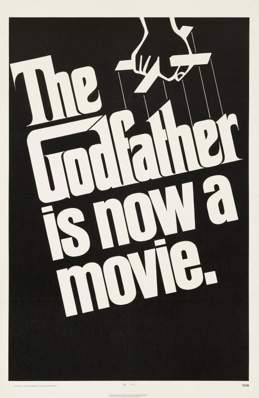 S. Neil Fujita, The Godfather, 1972