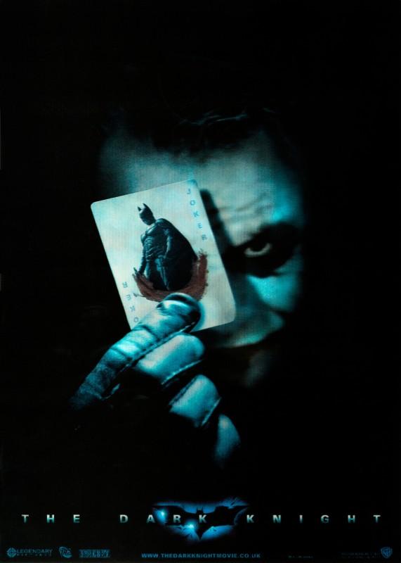 The Dark Knight, 2008