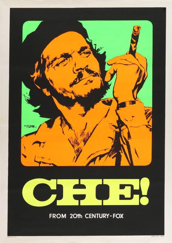 Che!, 1969