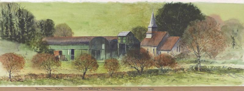 Autumn Gales, Priors Dean