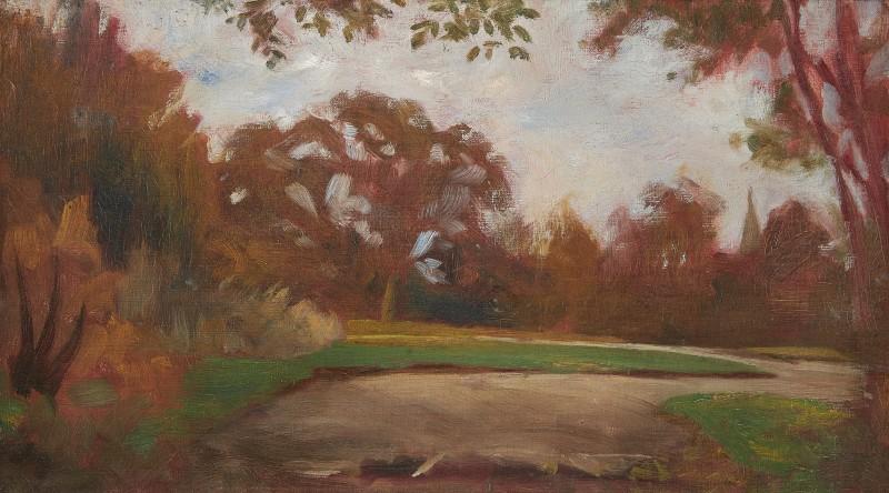 Autumn study