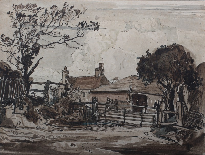 Fewker's farm, Sutton