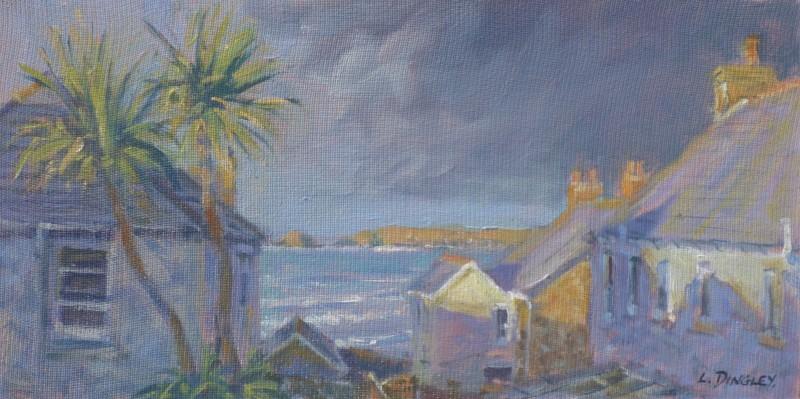 Studio View, Perranporth