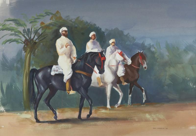 Berber Chieftains