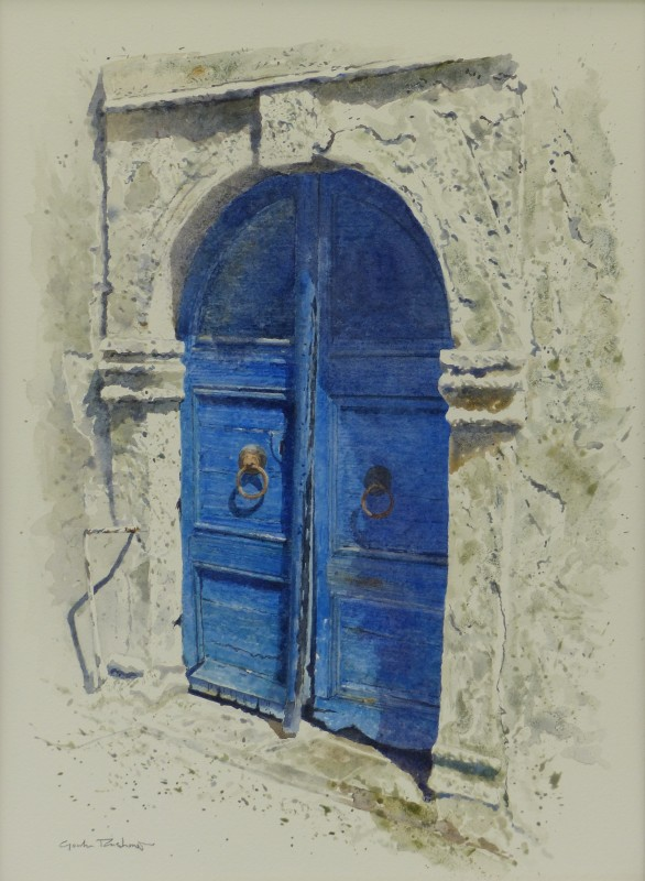Essaouira Afternoon
