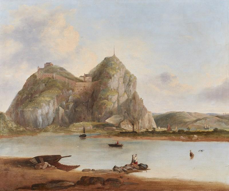 Dunbarton Rock
