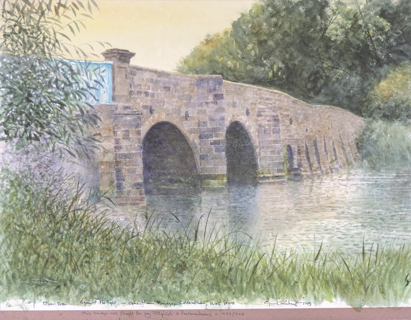 Greatham Bridge, Coldwaltham